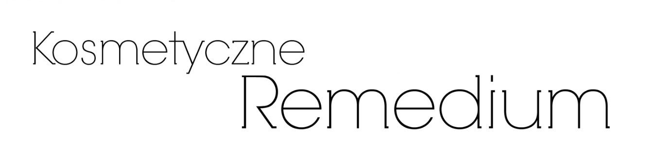 Kosmetyczne Remedium