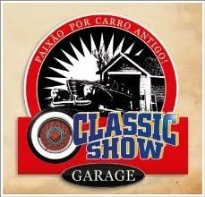 CLASSIC SHOW GARAGE