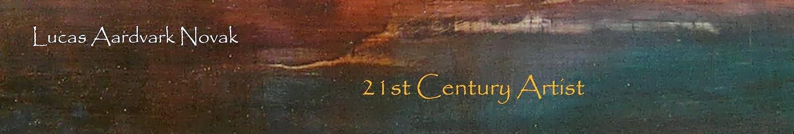 21st Century Artist