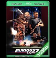 RAPIDOS Y FURIOSOS 7 (2015) HDRIP 1080P HD MKV INGLÉS SUBTITULADO