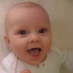 Hazel - 3 Months