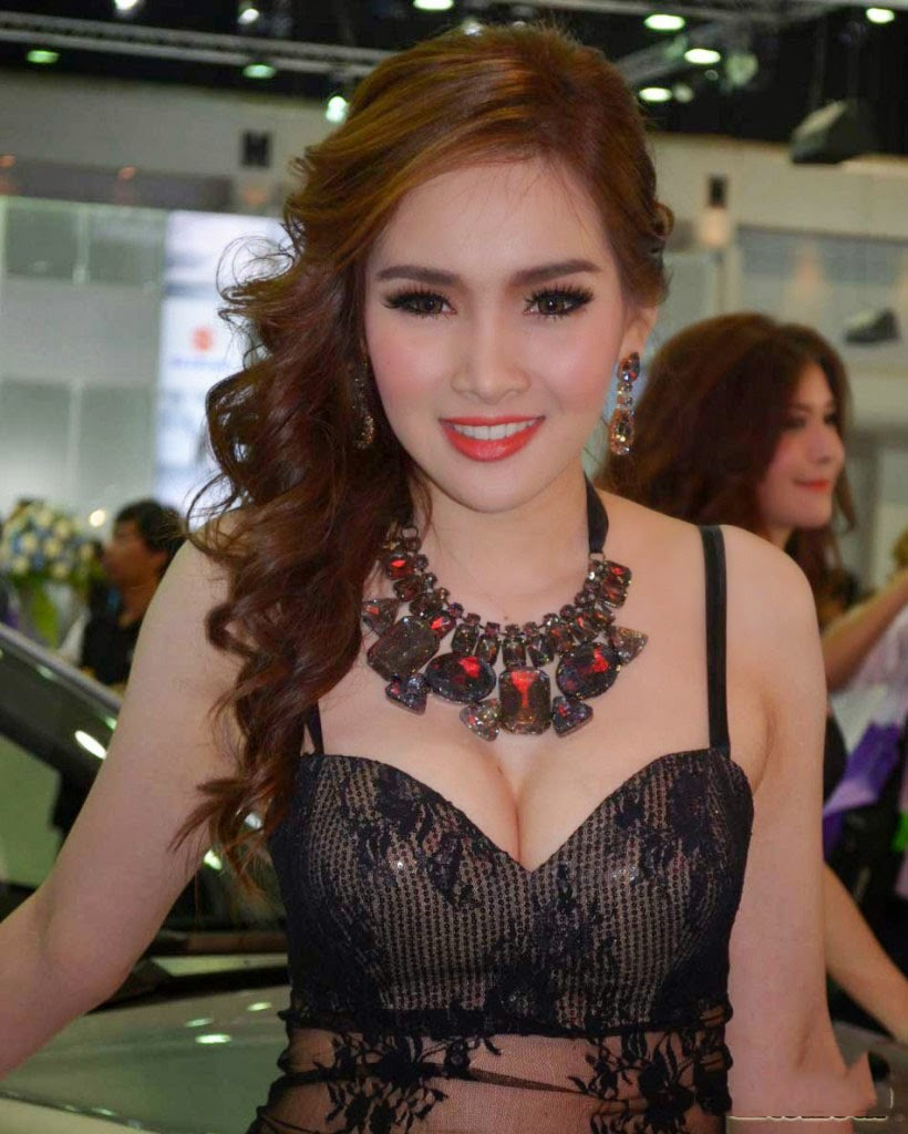 THAILAND MOTOR EXPO 2012