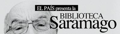 Biblioteca Saramago - El País