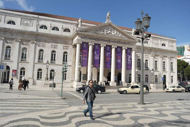 Dona Maria II National Theater