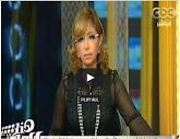 - برنامج هنا العاصمه مع لميس الحديدى -  حلقة يوم الثلاثاء 2-9-2014