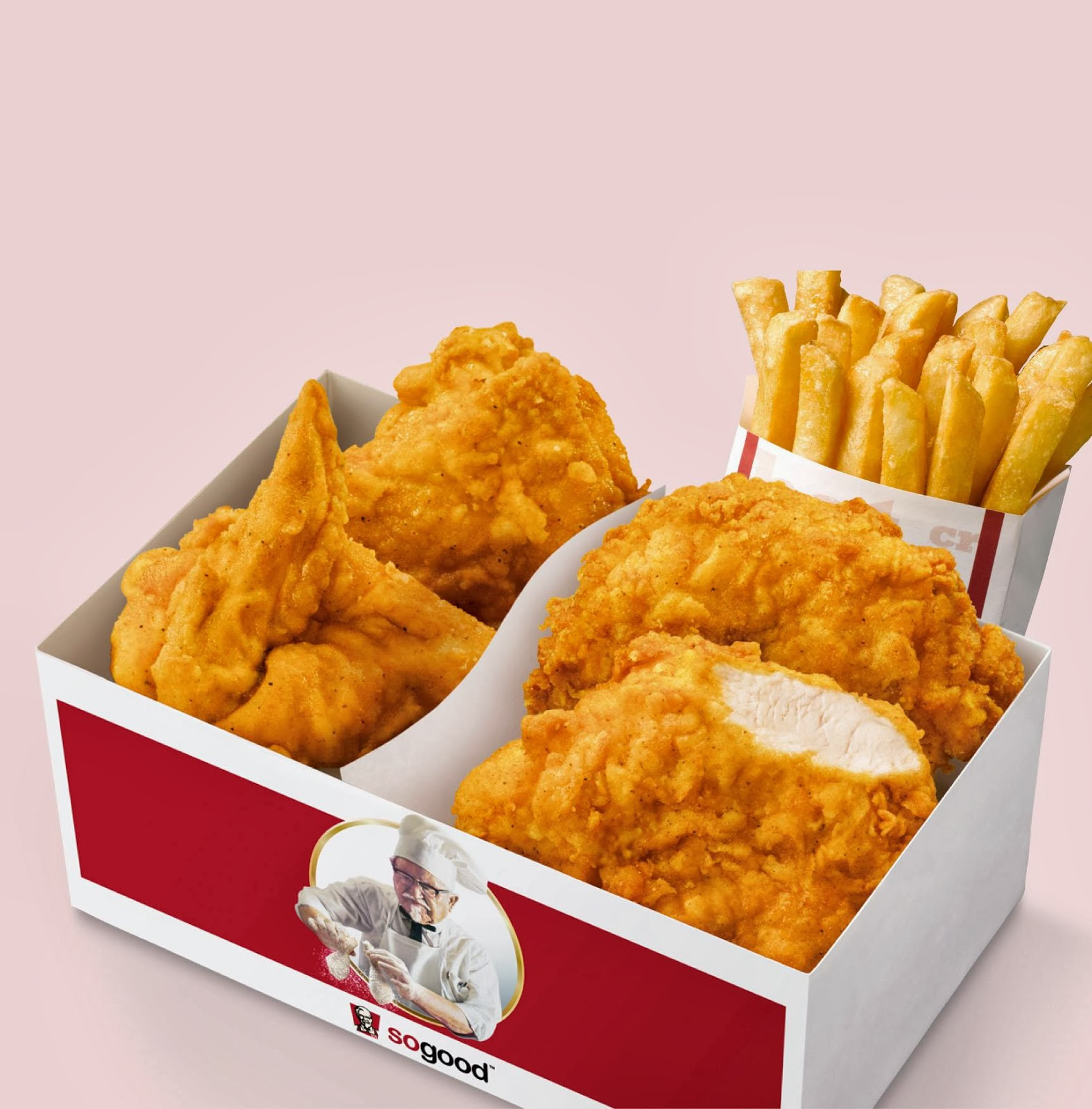 organizational structure of kentucky fried chicken Kfc corporation, or kfc, founded and also known as kentucky fried chicken, is a chain of fast food restaurants based in louisville, kentucky kfc is a brand and operating segment, called a concept of yum.