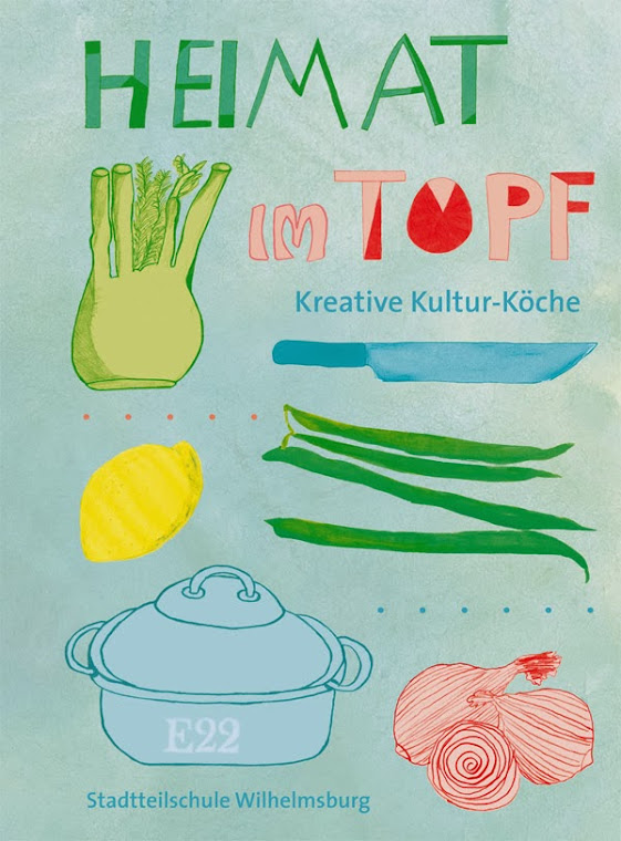 Das Kochbuch: