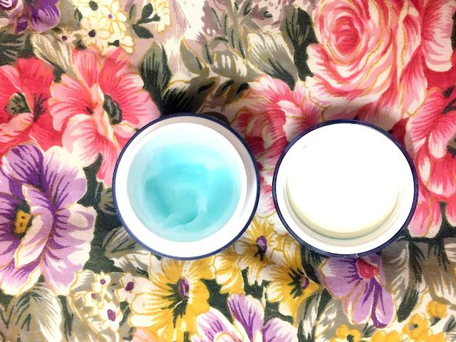 Laneige Water Sleeping Pack/mask gel