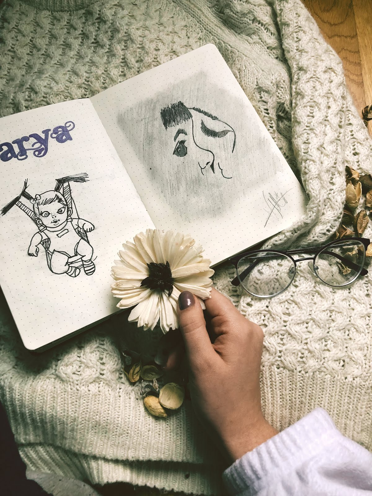 Mi Bookstagram