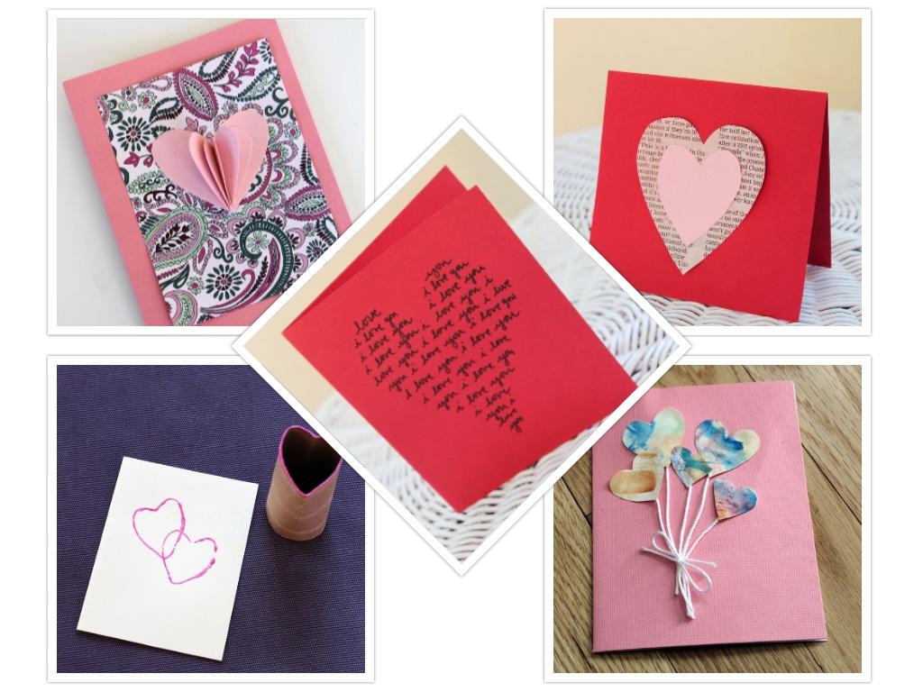 Felicitaciones San Valentín