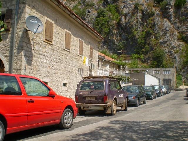 Нива-Черногория