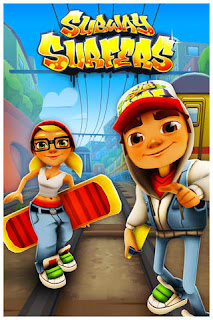 Aporte] subway surfers