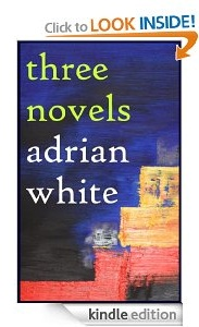Free eBook Feature: Three Novels by Adrian White