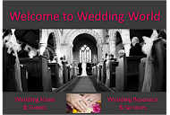 Wedding Industry & Resource Website