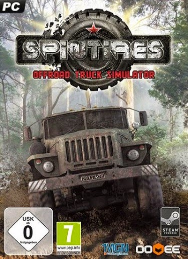 Spintires - CODEX