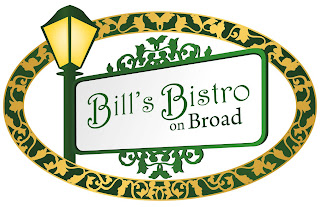 Review:  Bill's Bistro on Broad