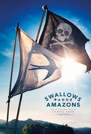 Watch Swallows and Amazons Online Free Putlocker