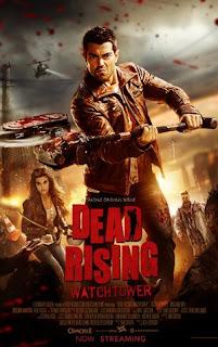 Dead Rising: Watchtower (2015) 720p