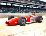 Bobby Unser  (1964)