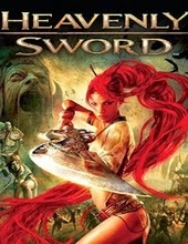 Heavenly Sword Legendado