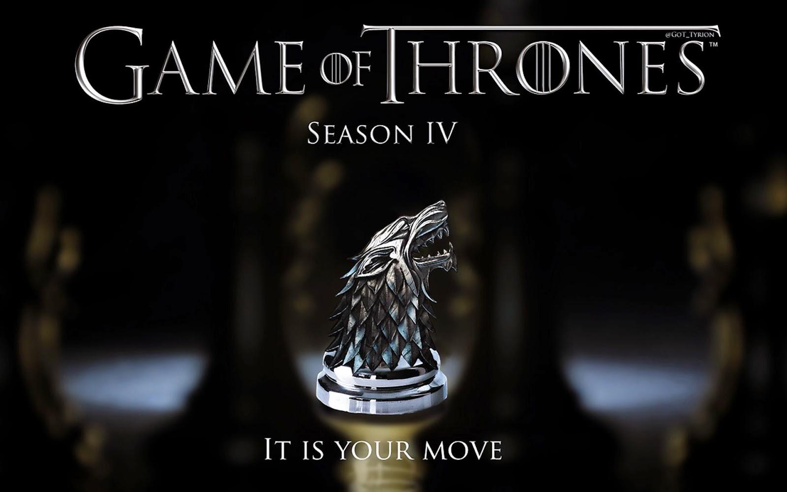 Juego de tronos. Cuarta temporada   Soy leyenda