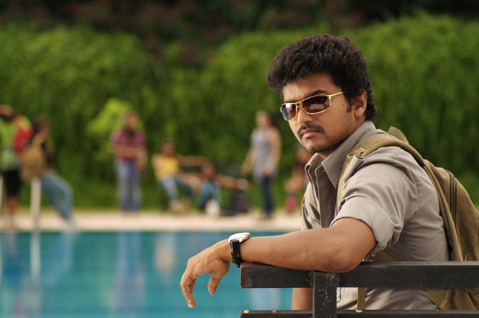 thalapathi doctor vijay in kavalan vijay cool normal movie images ...