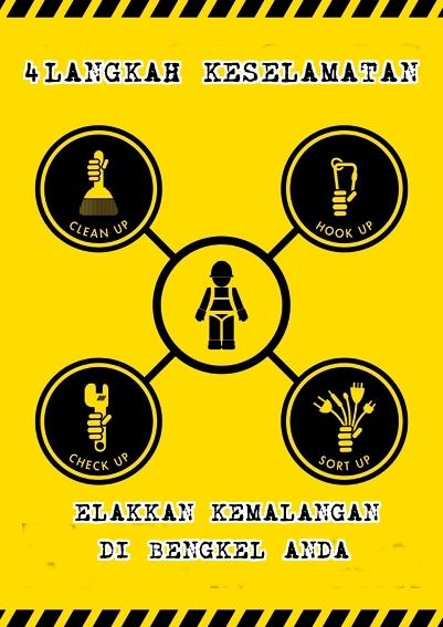 Poster Dinas Tenaga Kerja Dan Transmigrasi