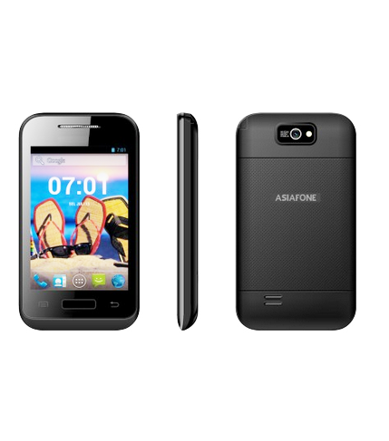 Smartphone Android Murah Asiadroid AF77 Hanya  Rp 399 Ribu