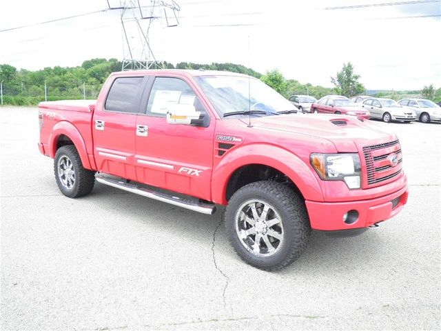 Truck Conversions For Sale 2012 Ford F150 Tuscany Ftx