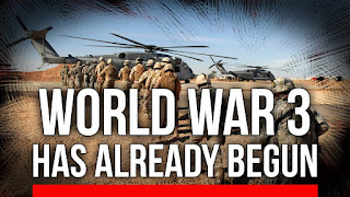 putin starts world war 3