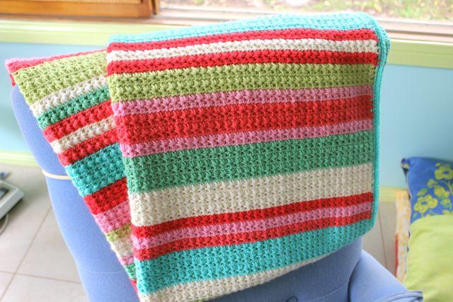 Star Stich Blanket No.2