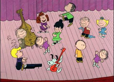 #7 Charlie Brown Wallpaper