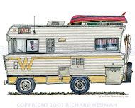 70s Winnie Chieftain