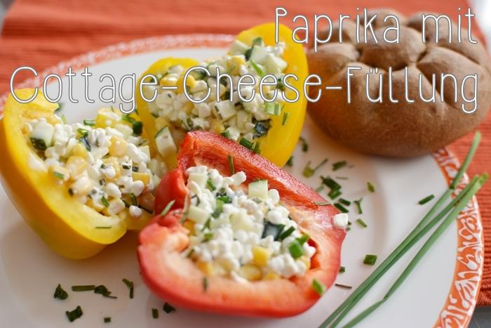Paprika_mit_Cottage-Cheese-Füllung