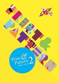 Print & Pattern vol.2 by Bowie Style