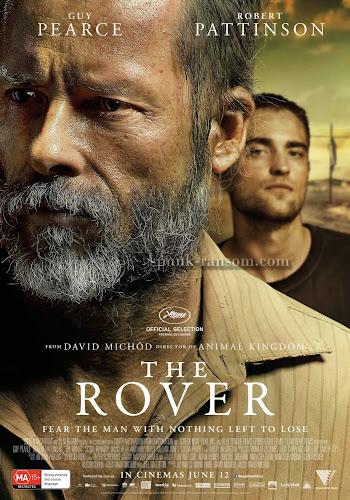 The Rover (BRRip HD Ingles Subtitulada) (2014)