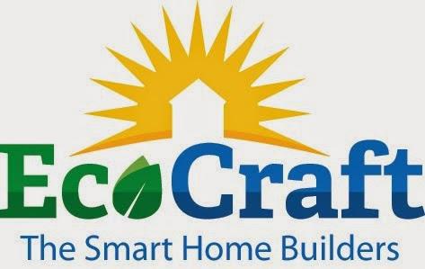EcoCraft Homes