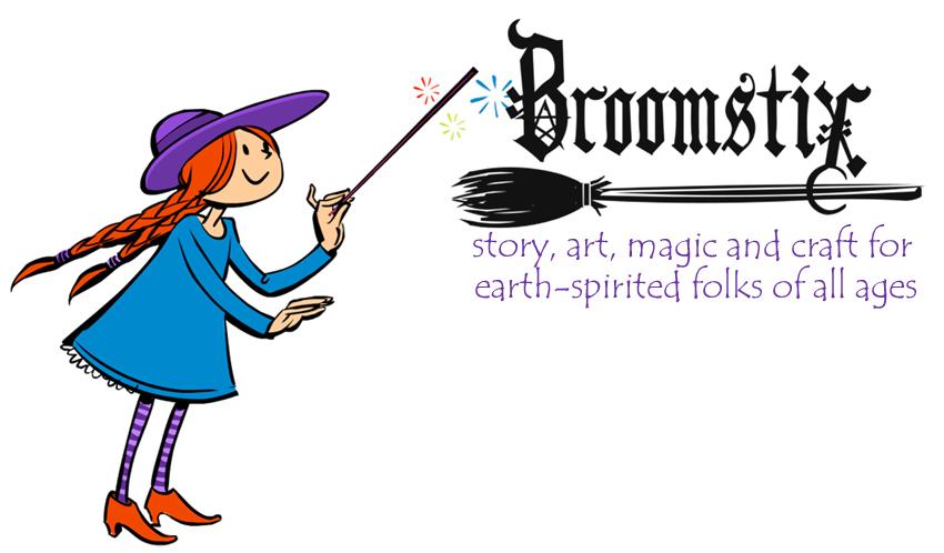 Broomstix