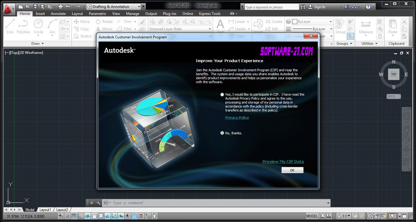 Autodesk AutoCAD 2018 for Mac Review