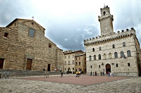 Montepulciano, cattedrale