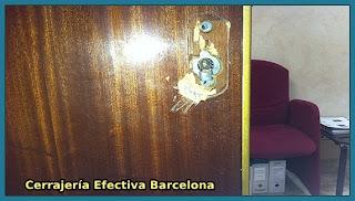 evitar robos cerrajeria en barcelona