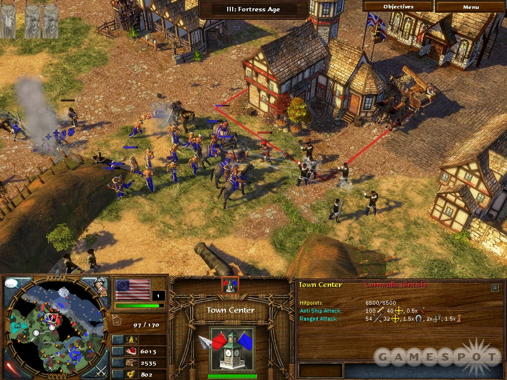 Age of empires 3 patch fredericksburg