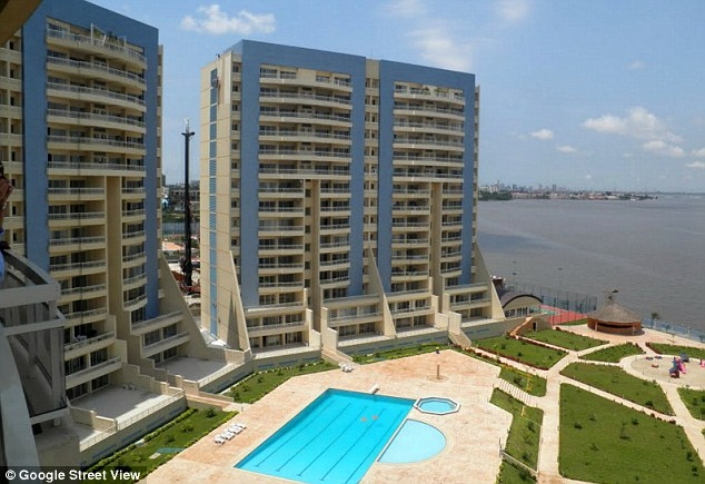 The Most Expensive Homes, Neighborhood In Nigeria Is Banana Island – Forbes