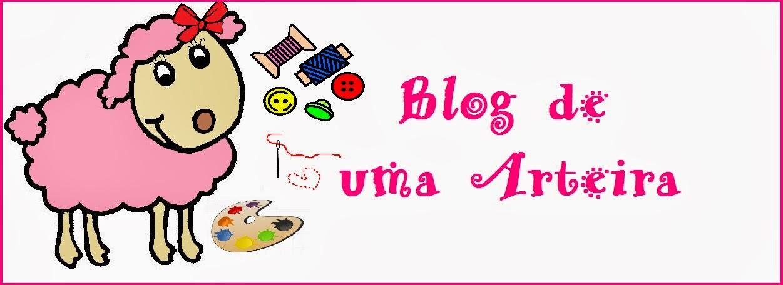 Blog de uma Arteira