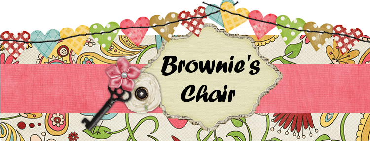Brownie's Chair