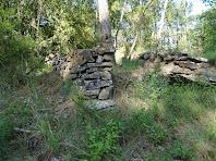 Les runes de l'Obaga de la Caseta del Sunyer