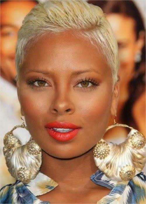 Top 10 Black Women Hairstyles 2015 Ideas