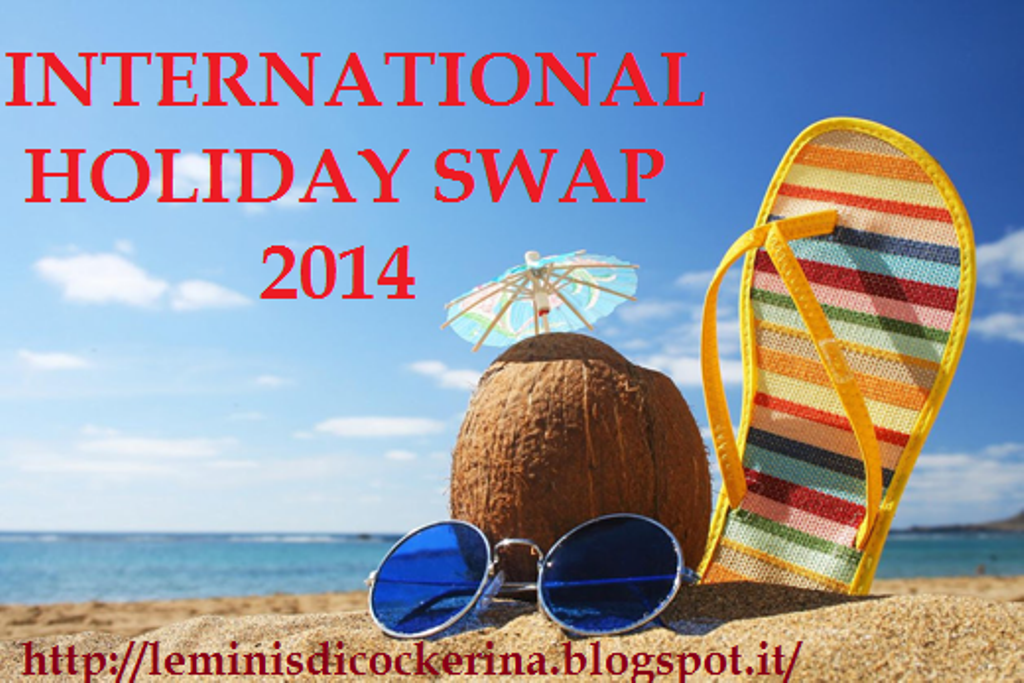International holiday swap