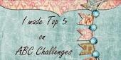 I Made Top 5!!