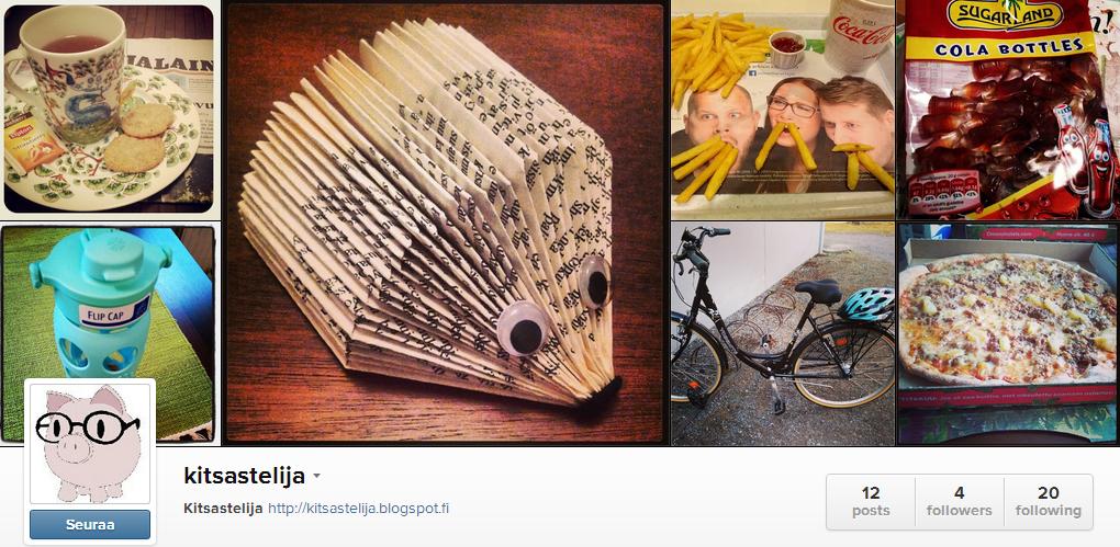 http://instagram.com/kitsastelija